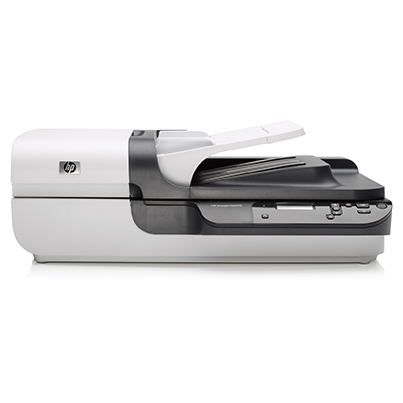HP Scanjet N6310 Flatbed Scanner | Metro-Sol